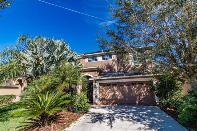10635 Liberty Bell Drive, Tampa, FL 33647 (MLS #T3133722) :: The Duncan Duo Team