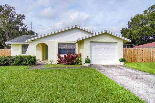 637 Pine Forest Drive, Brandon, FL 33511 (MLS #T3133749) :: The Duncan Duo Team