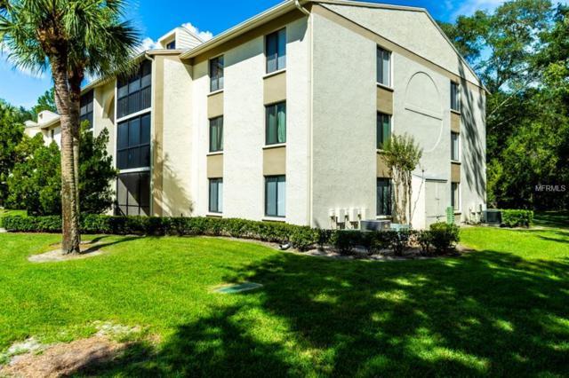 3232 Lake Pine Way E H3, Tarpon Springs, FL 34688 (MLS #T3133881) :: The Duncan Duo Team