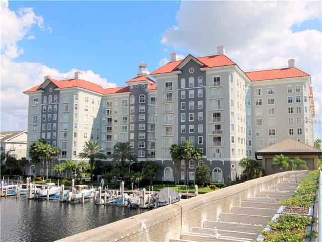 700 S Harbour Island Boulevard #201, Tampa, FL 33602 (MLS #T3133958) :: The Duncan Duo Team
