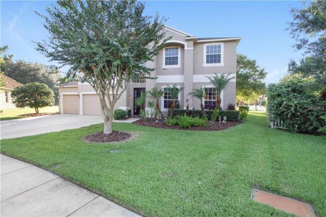 27316 Briarglade Loop, Wesley Chapel, FL 33544 (MLS #T3134024) :: Team Bohannon Keller Williams, Tampa Properties