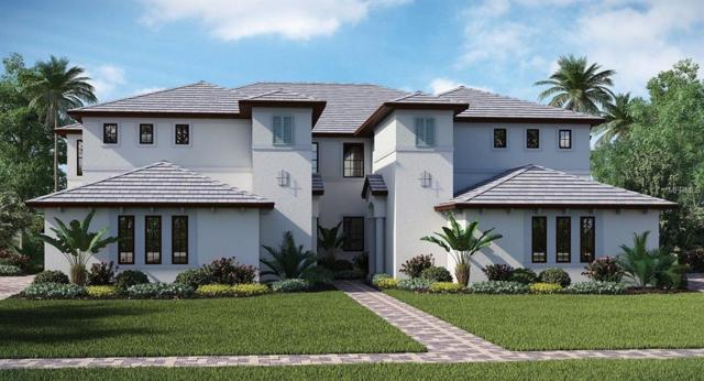 7445 Divot Loop, Lakewood Ranch, FL 34202 (MLS #T3134052) :: Team Bohannon Keller Williams, Tampa Properties