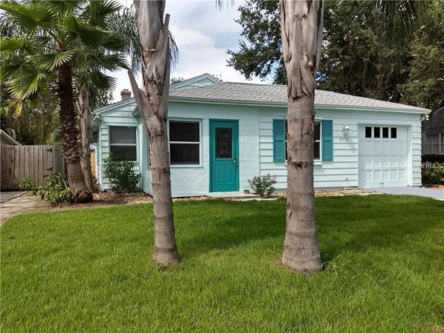 2713 Upton Street S, Gulfport, FL 33711 (MLS #T3134095) :: Baird Realty Group
