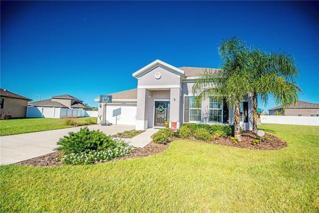 1902 Via Napoli Street, Plant City, FL 33566 (MLS #T3134324) :: Dalton Wade Real Estate Group