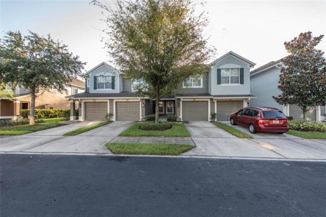 2082 Kings Palace Drive, Riverview, FL 33578 (MLS #T3134398) :: Team Bohannon Keller Williams, Tampa Properties