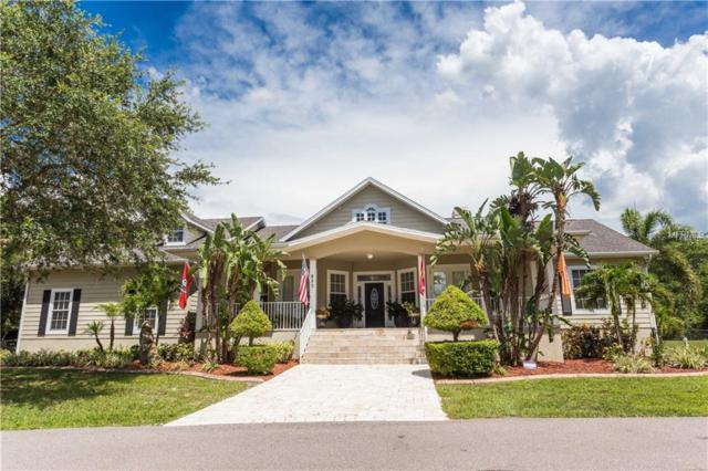 850 Golf And Sea Boulevard, Apollo Beach, FL 33572 (MLS #T3134453) :: Mark and Joni Coulter | Better Homes and Gardens