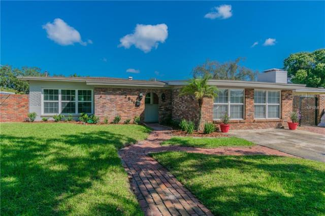 2511 Chapel Way, Tampa, FL 33618 (MLS #T3134518) :: Mark and Joni Coulter | Better Homes and Gardens
