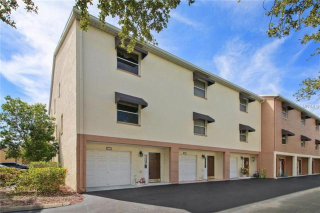 465 Pinellas Bayway S #301, Tierra Verde, FL 33715 (MLS #T3134640) :: The Lockhart Team