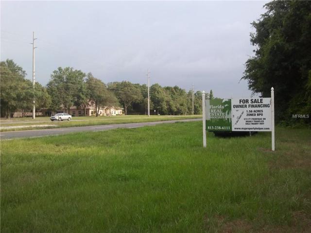 N Dale Mabry Highway, Lutz, FL 33558 (MLS #T3134665) :: The Edge Group at Keller Williams