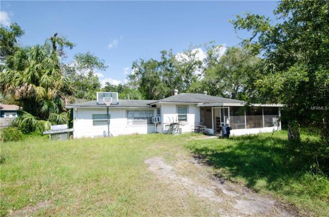 3125 W Napoleon Avenue, Tampa, FL 33611 (MLS #T3134753) :: Burwell Real Estate