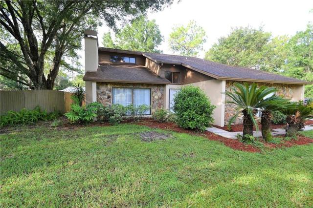 23752 Forest View Drive, Land O Lakes, FL 34639 (MLS #T3134770) :: The Duncan Duo Team