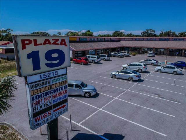 15215 Us Highway 19, Hudson, FL 34667 (MLS #T3134805) :: The Duncan Duo Team