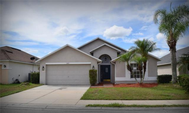 2603 Whitewood Road, Mulberry, FL 33860 (MLS #T3134826) :: Welcome Home Florida Team