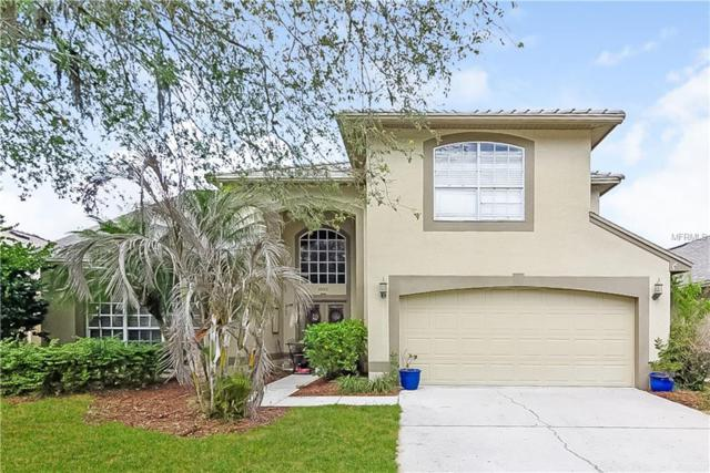 Address Not Published, Lutz, FL 33558 (MLS #T3134831) :: Team Bohannon Keller Williams, Tampa Properties