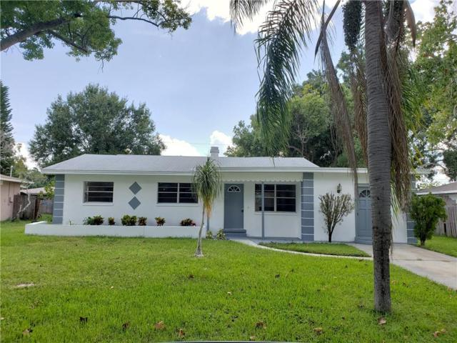 1435 Pine Brook Drive, Clearwater, FL 33755 (MLS #T3134870) :: Medway Realty