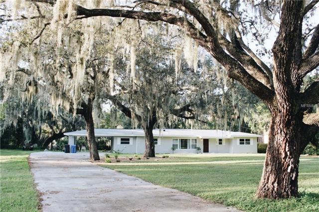 11927 Riverhills Drive, Temple Terrace, FL 33617 (MLS #T3134946) :: The Lockhart Team