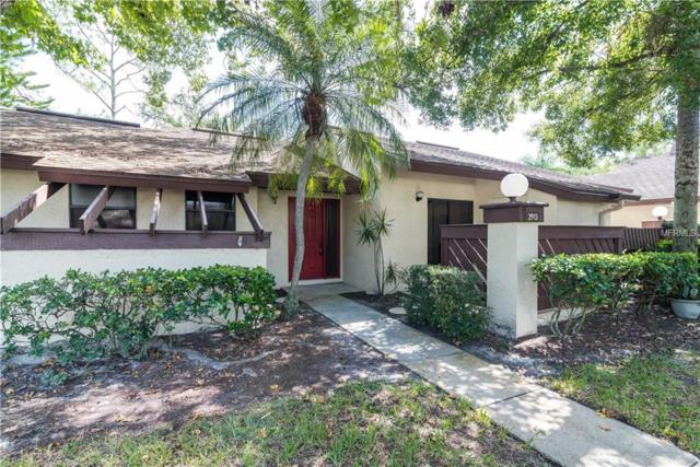 2913 Boxwood Court, Palm Harbor, FL 34684 (MLS #T3135052) :: Cartwright Realty