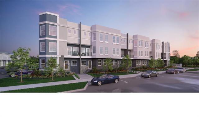 301 N Rome Avenue #20, Tampa, FL 33606 (MLS #T3135122) :: Andrew Cherry & Company