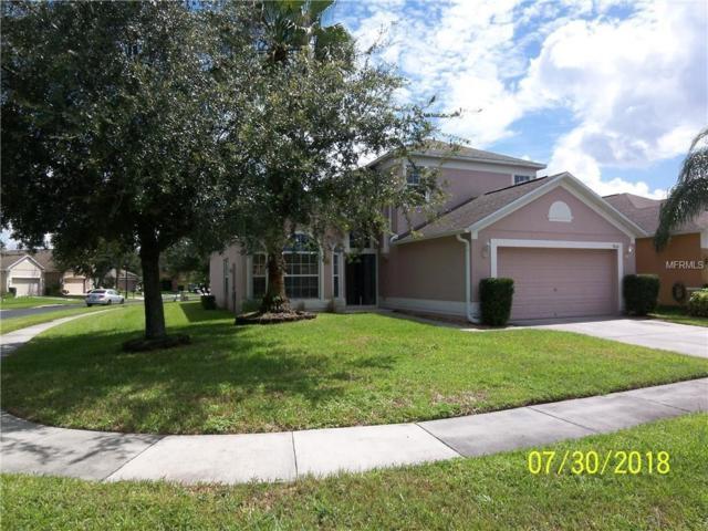 9650 Heron Pointe Drive, Orlando, FL 32832 (MLS #T3135135) :: The Light Team