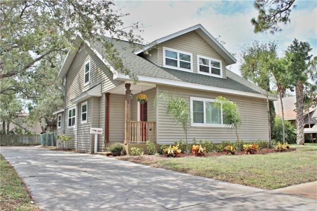 302 Park Street N, St Petersburg, FL 33710 (MLS #T3135158) :: Team Virgadamo
