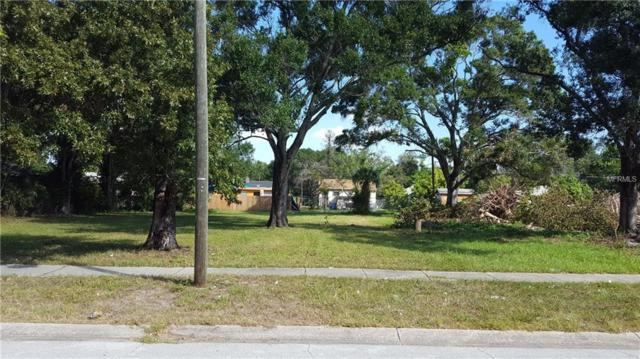 17TH Avenue S, St Petersburg, FL 33711 (MLS #T3135178) :: The Duncan Duo Team