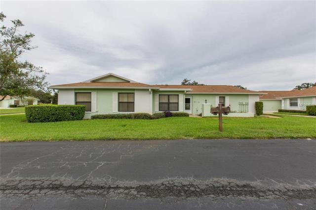 11411 Dollar Lake Drive #2, Port Richey, FL 34668 (MLS #T3135217) :: Team Virgadamo