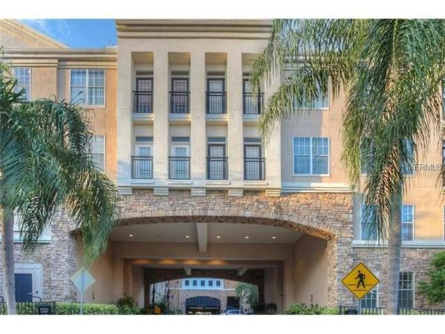 4221 W Spruce Street #1308, Tampa, FL 33607 (MLS #T3135224) :: The Duncan Duo Team