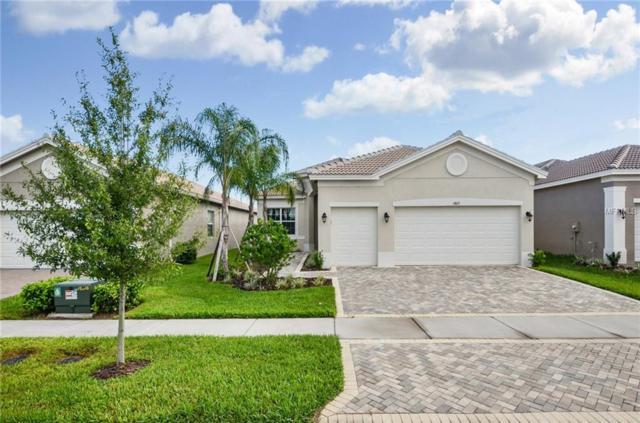 4863 Grand Banks Dr, Wimauma, FL 33598 (MLS #T3135244) :: Dalton Wade Real Estate Group