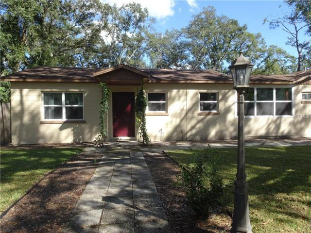 1106 N Warnell Street, Plant City, FL 33563 (MLS #T3135279) :: Welcome Home Florida Team