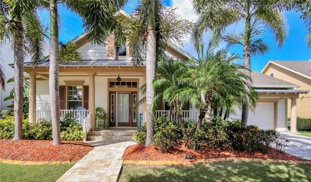 5720 Sea Trout Place, Apollo Beach, FL 33572 (MLS #T3135365) :: RE/MAX CHAMPIONS