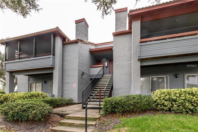 10265 Gandy Boulevard N #708, St Petersburg, FL 33702 (MLS #T3135437) :: The Duncan Duo Team