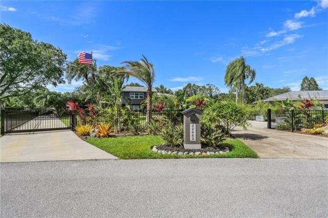 22463 Southshore Drive, Land O Lakes, FL 34639 (MLS #T3135449) :: The Duncan Duo Team