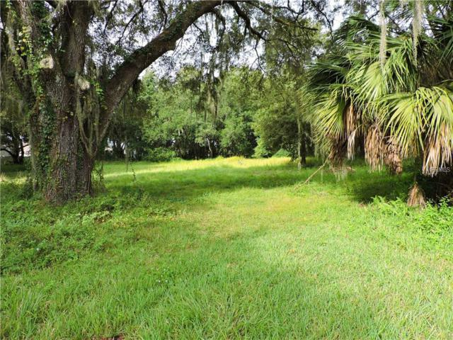 1903 N Gordon Street, Plant City, FL 33563 (MLS #T3135467) :: Mark and Joni Coulter | Better Homes and Gardens