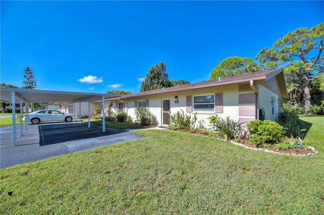 4611 Tippecanoe Trail, Sarasota, FL 34233 (MLS #T3135484) :: Medway Realty