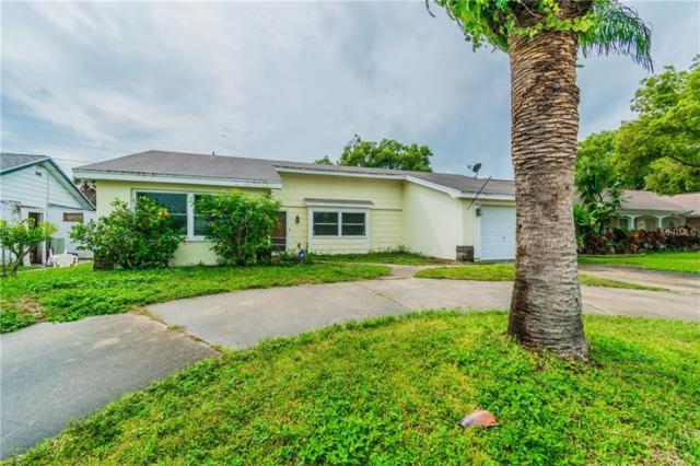 3528 Margate Drive, Holiday, FL 34691 (MLS #T3135508) :: The Light Team