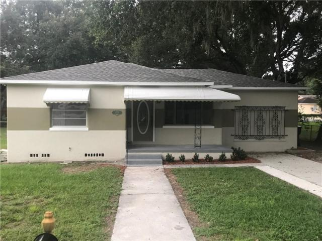 1305 E Ida Street, Tampa, FL 33603 (MLS #T3135523) :: RE/MAX Realtec Group