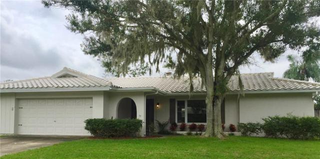 2177 Wateroak Drive N, Clearwater, FL 33764 (MLS #T3135555) :: The Duncan Duo Team