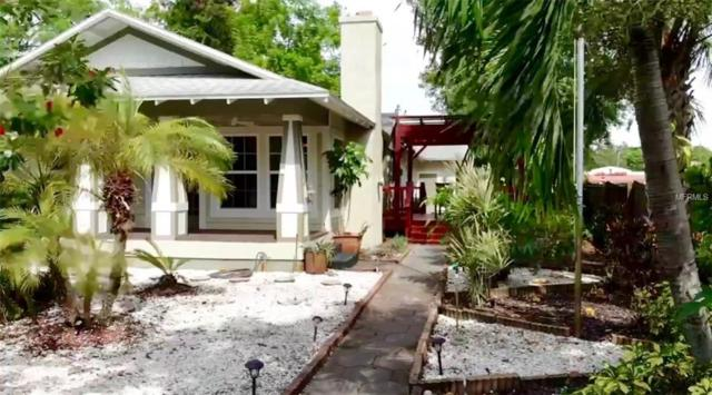 2501 Dartmouth Avenue N, St Petersburg, FL 33713 (MLS #T3135640) :: The Lockhart Team