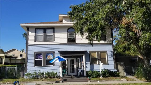 1033 19TH Avenue S, St Petersburg, FL 33705 (MLS #T3135715) :: RE/MAX Realtec Group