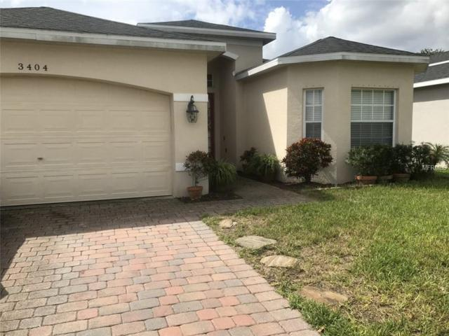 3404 Gerber Daisy Lane, Oviedo, FL 32766 (MLS #T3135726) :: Premium Properties Real Estate Services