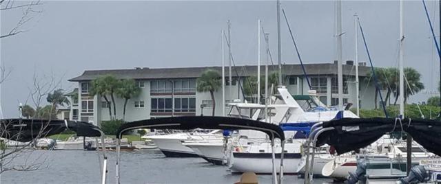 5197 Silent Loop #122, New Port Richey, FL 34652 (MLS #T3135740) :: The Duncan Duo Team