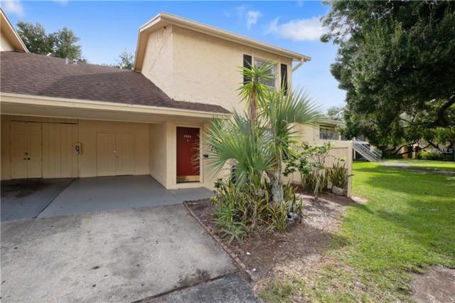 7604 La Mesita Court #7604, Tampa, FL 33615 (MLS #T3135812) :: Team Bohannon Keller Williams, Tampa Properties