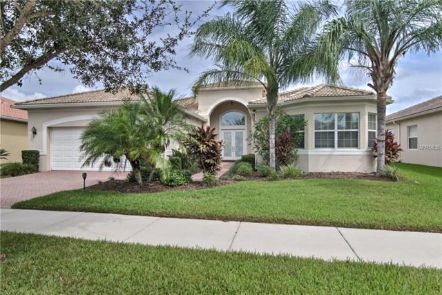 16261 Diamond Bay Drive, Wimauma, FL 33598 (MLS #T3135829) :: Dalton Wade Real Estate Group