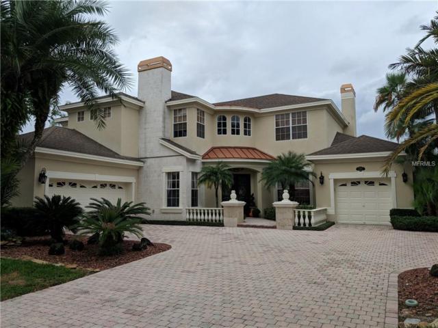 2103 Houndstooth Drive, Tampa, FL 33618 (MLS #T3135834) :: Team Bohannon Keller Williams, Tampa Properties