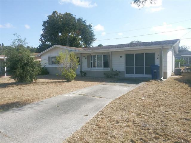 3304 Windfield Drive, Holiday, FL 34691 (MLS #T3135896) :: The Light Team