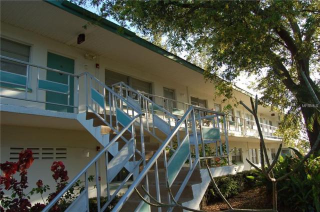 5825 18TH Street N #17, St Petersburg, FL 33714 (MLS #T3135928) :: Delgado Home Team at Keller Williams