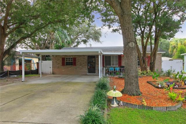 3414 W Pearl Avenue, Tampa, FL 33611 (MLS #T3135932) :: The Duncan Duo Team