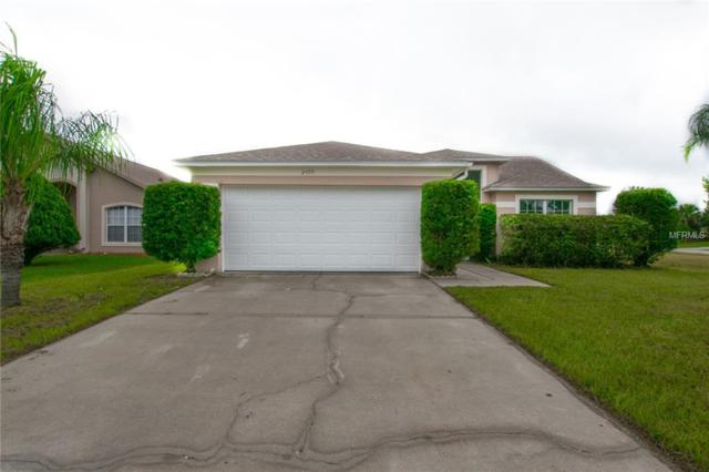 2490 Hybrid Drive, Kissimmee, FL 34758 (MLS #T3136064) :: McConnell and Associates