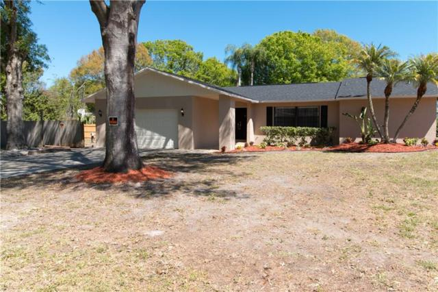 3230 Canal Place, Land O Lakes, FL 34639 (MLS #T3136136) :: Team Bohannon Keller Williams, Tampa Properties