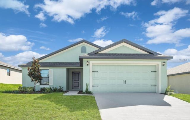 Address Not Published, Dundee, FL 33838 (MLS #T3136200) :: Team Touchstone